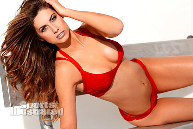 Webb Chevrolet >> Katherine Webb's Sports Illustrated Swimsuit Photos