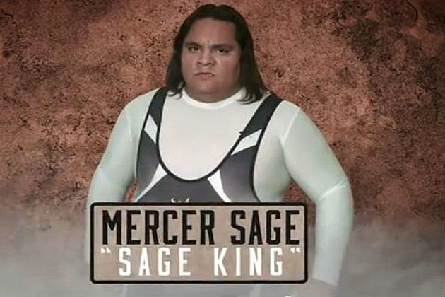 "EWI's Mercer ""Sage King"" Sage"