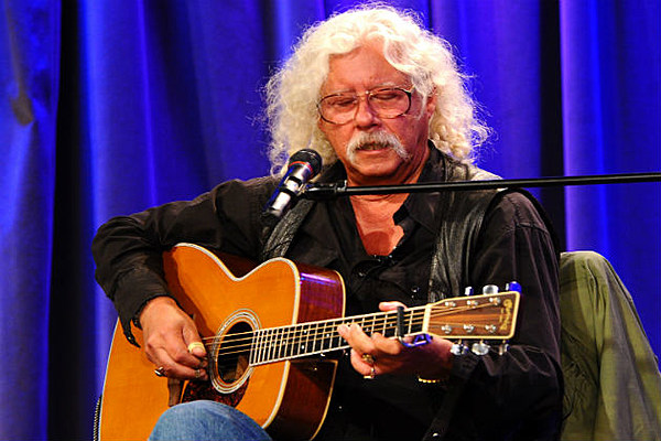 spend an evening with arlo guthrie at the belle mehus