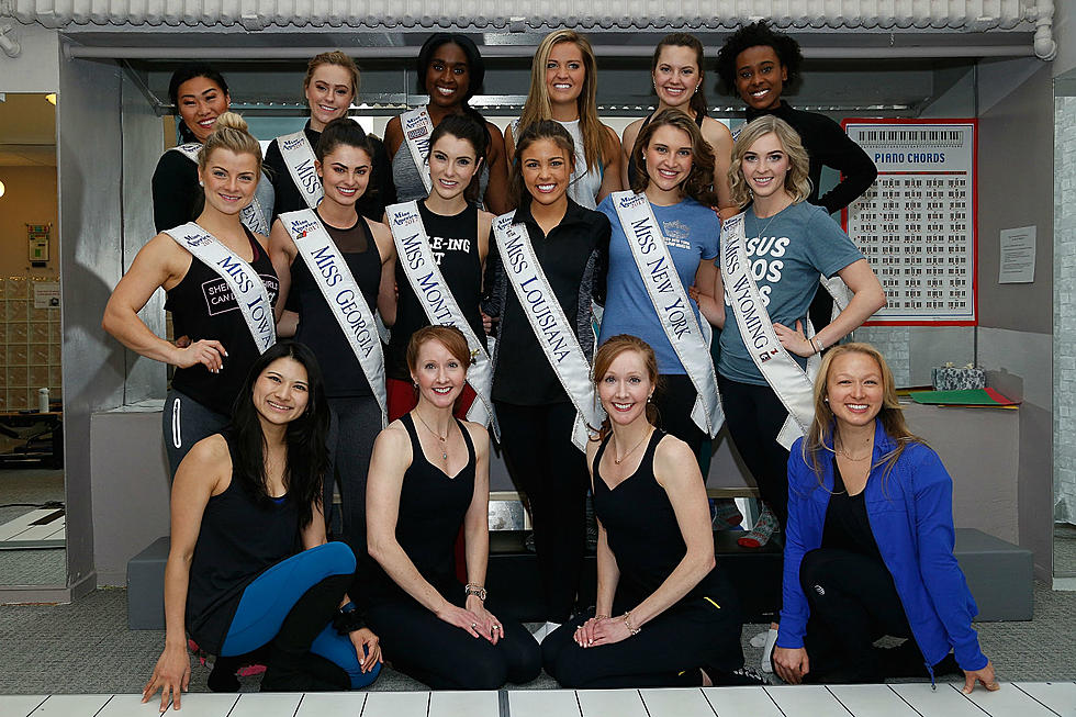Miss America Pageant Doing Away With Swimsuit Competition